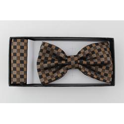 Набор бабочка и платок в карман